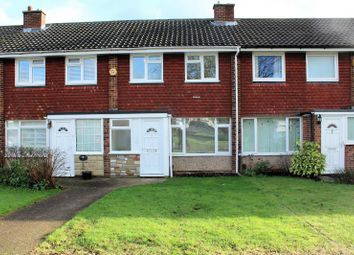 Thumbnail 3 bed terraced house for sale in Windrush Avenue, Langley