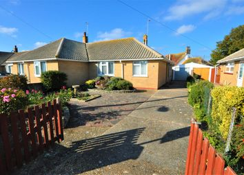 2 bed bungalow for sale in Innings Drive, Pevensey Bay, Pevensey BN24