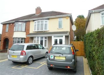 Thumbnail 3 bed semi-detached house for sale in Burton Road, Midway, Swadlincote, Derbyshire
