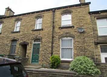 Thumbnail 3 bedroom terraced house to rent in 26 Wormald Street Almondbury, Huddersfield, West Yorkshire 8Nq, UK