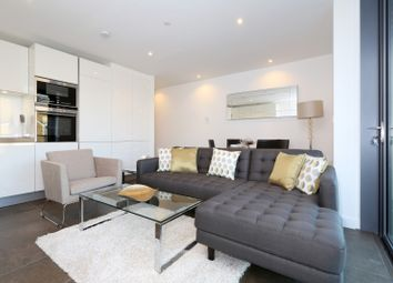 Thumbnail 1 bed flat to rent in Book House, City Road
