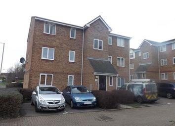 Thumbnail 1 bed flat for sale in Vange, Basildon, Essex