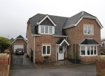 Thumbnail 3 bed detached house for sale in Chamberlayne Road, Netley Abbey, Southampton