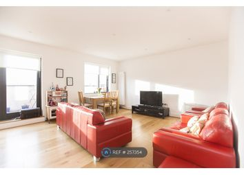 Thumbnail 2 bed flat to rent in Claridge House, London