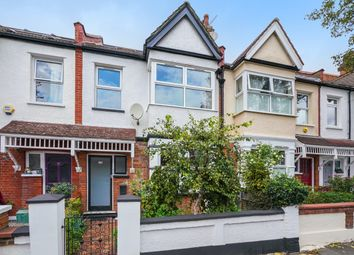 Thumbnail 2 bed flat for sale in Camborne Avenue, Ealing