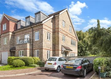 Thumbnail 4 bed property for sale in Highbridge Close, Radlett, Hertfordshire