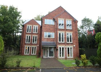 Thumbnail 2 bed flat for sale in The Birches, 4 St. James's Road, Dudley, West Midlands