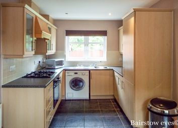 Thumbnail 3 bed property to rent in Oxford Close, Heath Park, Romford