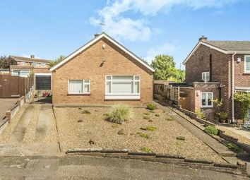 Thumbnail 3 bed bungalow for sale in Trevor Drive, Bromham, Bedford, Bedfordshire