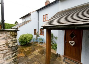 Thumbnail 5 bed detached house for sale in Burway Lane, Ludlow, Shropshire