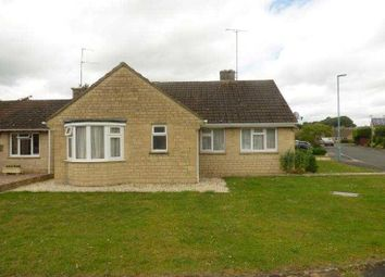 Thumbnail 2 bed bungalow to rent in Courtbrook, Fairford