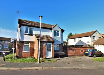 Thumbnail 3 bedroom detached house for sale in Althorpe Drive, Portsmouth