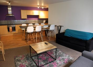 Thumbnail 5 bed flat to rent in Queen Street, Sheffield