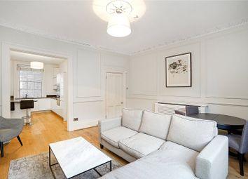3 bed maisonette to rent in Lower Belgrave Street, Belgravia, London SW1W