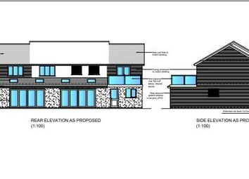 Thumbnail 4 bed detached house for sale in Royston Chase, Sutton Coldfield