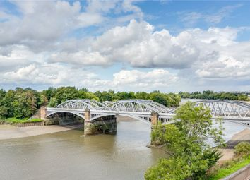 Thumbnail 2 bed flat for sale in Elm Bank Mansions, The Terrace, London