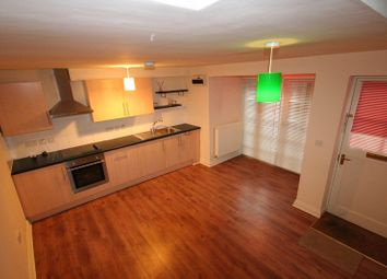 Thumbnail 1 bed property to rent in West Street, Buckingham