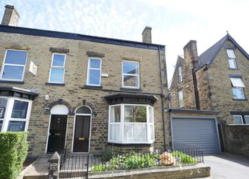 Thumbnail 6 bed semi-detached house for sale in Watson Road, Broomhill, Sheffield