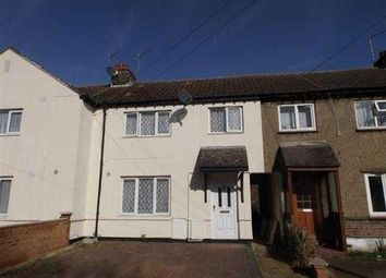 Thumbnail 3 bed terraced house for sale in Whitchurch Avenue, Canons Park, Edgware