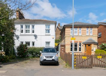 Thumbnail 2 bed flat to rent in Elmcroft Avenue, London