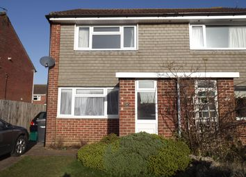 Thumbnail 2 bed end terrace house to rent in Dumas Cul-De-Sac, Brackley