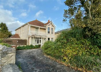 Thumbnail 5 bed detached house for sale in Plymstock Road, Plymstock, Plymouth