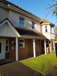 Thumbnail 2 bed flat to rent in Wollaston Road, Southbourne, Bournemouth