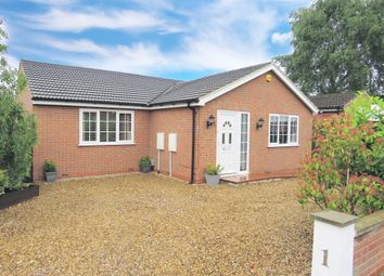Thumbnail 3 bedroom detached bungalow for sale in Eastbourne Road, Chatteris