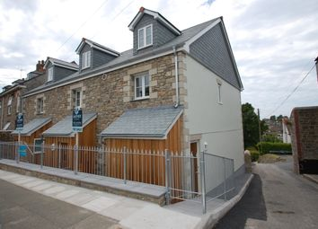3 bed terraced house to rent in Brixton Terrace, Penrose Road, Helston TR13