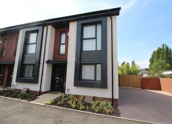Thumbnail 2 bed semi-detached house to rent in Starling Close, Coventry
