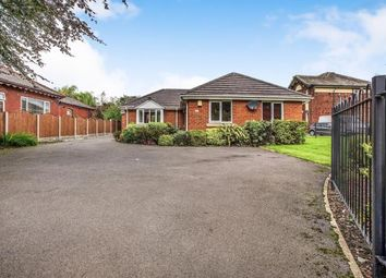 3 bed bungalow for sale in Croston Road, Farington Moss, Leyland PR26