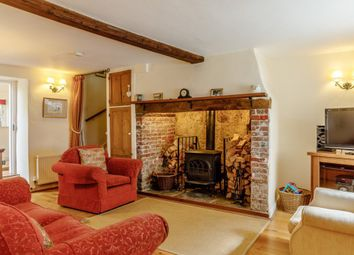 Thumbnail 3 bed terraced house to rent in North Street, Beaminster