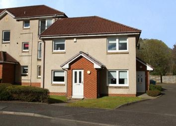 Thumbnail 2 bed flat for sale in Halidon Avenue, Cumbernauld, Glasgow, North Lanarkshire