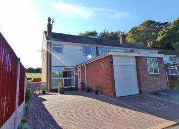 Thumbnail 3 bed end terrace house for sale in Providence Court, Bagillt Road, Greenfield, Holywell