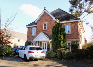 Thumbnail 2 bed flat for sale in Wade Court, Cheltenham