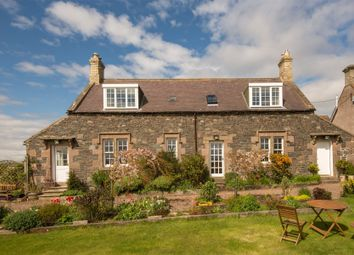 Thumbnail 3 bed property for sale in Keepers Cottage, Whitfield, Eyemouth, Scottish Borders