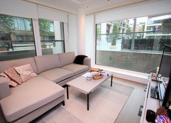 Thumbnail 1 bed terraced house to rent in 5 Radnor Terrace, London