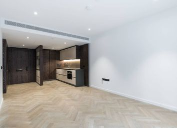 Thumbnail 2 bed flat for sale in Circus Road West, Battersea Power Station