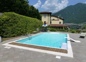Thumbnail 8 bed villa for sale in Laglio, Como (Town), Como, Lombardy, Italy