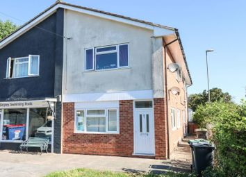 Thumbnail 1 bed flat for sale in Hollow Lane, Hayling Island