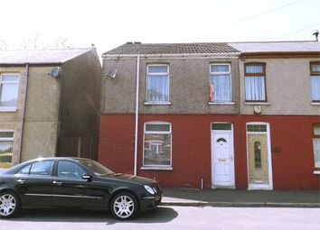 Thumbnail 3 bedroom semi-detached house for sale in Conduit Place, Taibach, Port Talbot, West Glamorgan