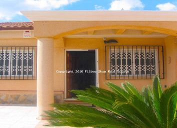 Thumbnail 2 bed bungalow for sale in El Alamillo, 30860 Murcia, Spain