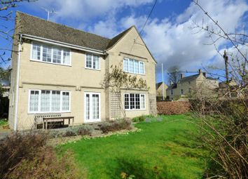 Thumbnail 4 bed detached house for sale in Albion Street, Cirencester, Gloucestershire