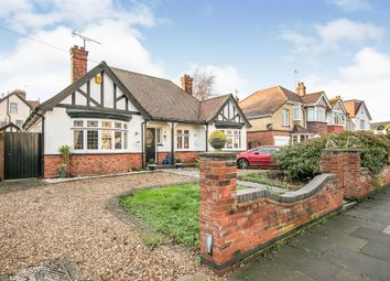 Thumbnail 4 bed detached bungalow for sale in Thoroughgood Road, Clacton-On-Sea