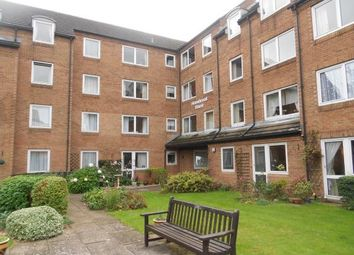 Thumbnail 1 bed flat for sale in Homebrook House, Cardington Road, Bedford, Bedfordshire