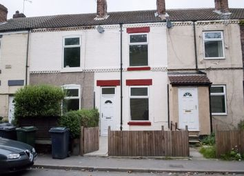 Thumbnail 2 bed terraced house for sale in Brinsworth Road, Catcliffe, Rotherham, South Yorkshire