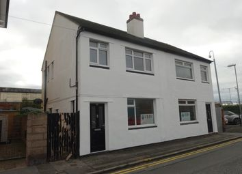 Thumbnail 2 bed semi-detached house to rent in West Kinmel Street, Rhyl