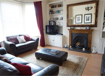 Thumbnail 3 bed maisonette for sale in London Road, Tunbridge Wells
