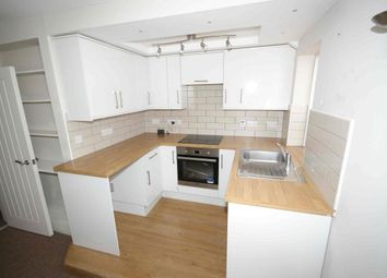 Thumbnail 2 bed flat to rent in Fore Street, Cullompton