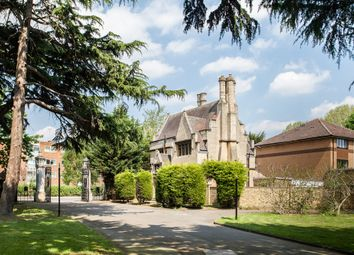 Thumbnail 3 bed detached house for sale in Uxbridge Road, London